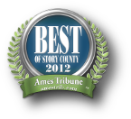 Rated Story County Best of 2012