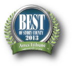Rated Story County Best of 2013