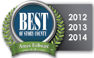 Rated Story County Best of 2012, 2013 and 2014
